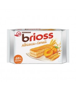 Ferrero Kinder Brioss...
