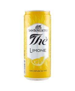 San Benedetto The Lemon Can...
