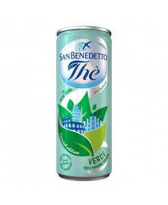 San Benedetto The Green Can...
