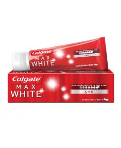 Colgate Max White One...