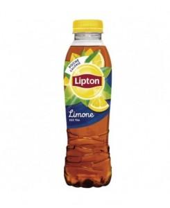Lipton Ice Tea Lemon Pet...
