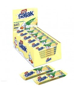 Nestlè Galak Crunchy Bar...