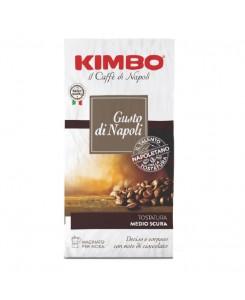 Kimbo Caffè Macinato Gusto...