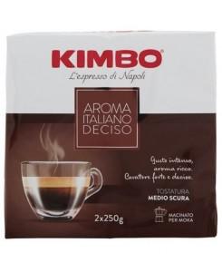 Kimbo Ground Coffee Aroma...