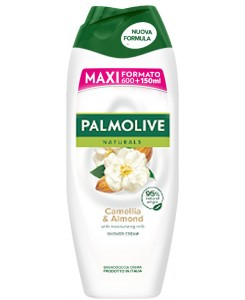 Palmolive Camellia and...