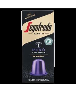 """Segafredo Espresso """"Peru..."""