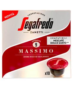 Segafredo Espresso Maximum...