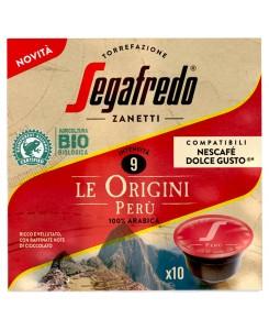 """Segafredo Espresso """"The..."""