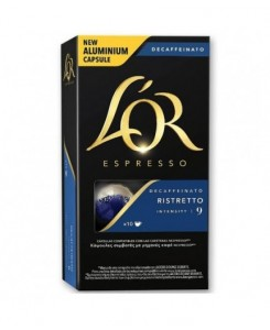 L'OR Espresso Decaffeinated...
