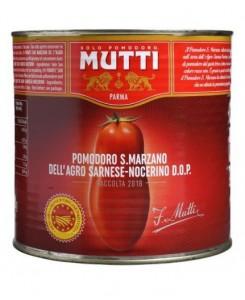Mutti Peeled San Marzano...