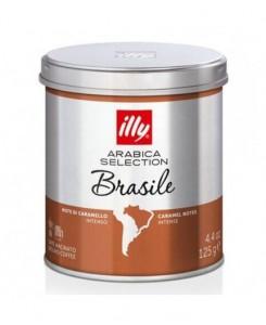 Illy Ground Coffee Moka...