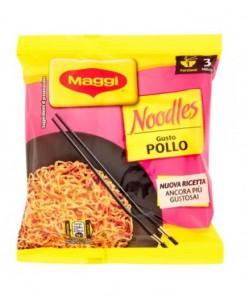 Maggi Noodles Chicken Taste...