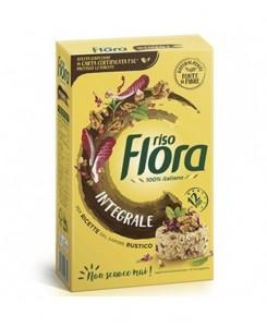 Flora Brown Rice 12 min 1kg
