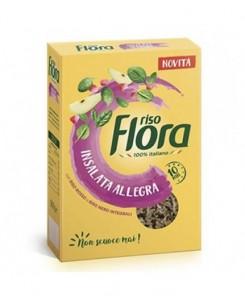 Flora Rice Allegra Salad 800gr