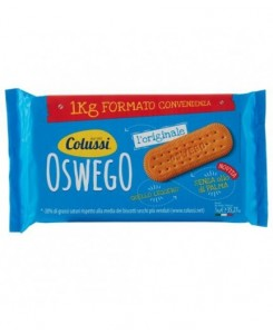 Colussi Oswego Dry Biscuits...