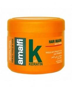Amalfi Mask with Keratin 500ml