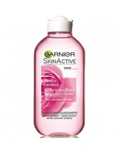Garnier Soothing Tonic with...