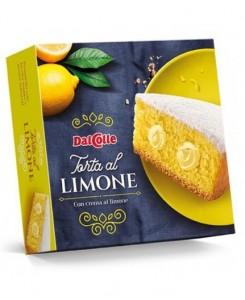 Dal Colle Torta al Limone...