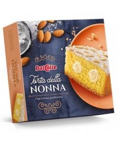 Dal Colle Nonna's Cake 300gr
