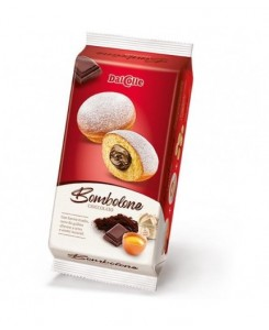 Dal Colle Donut Chocolate...