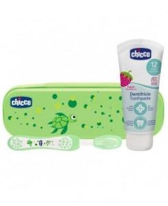 Chicco First Teeth Green...