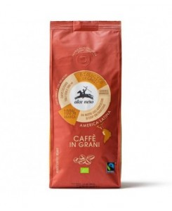 Alce Nero Coffee Beans 100%...