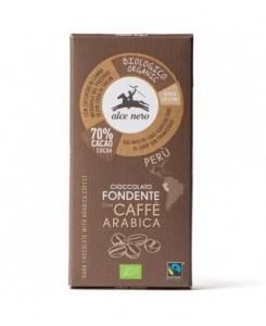Alce Nero Dark Chocolate...