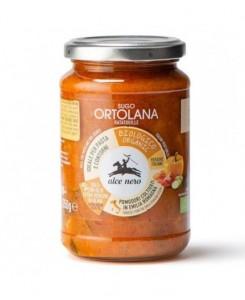 Alce Nero Organic Ortolana...