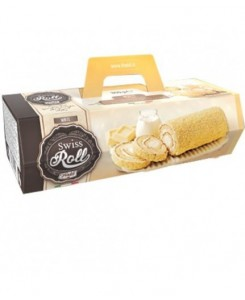 Freddi Swiss Roll with Milk...