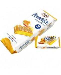 Freddi Buondolce Orange and...