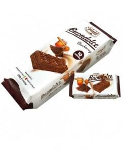 Freddi Buondolce Cocoa and...