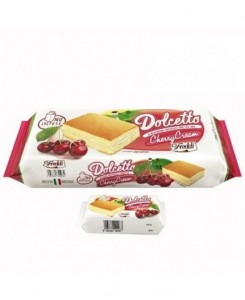 Freddi Dolcetto with Cherry...