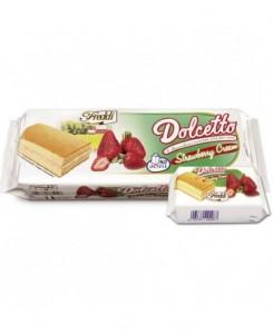 Freddi Dolcetto with...