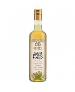 Gino Toschi Wine Vinegar 500ml