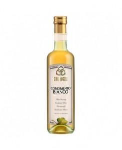 Gino Toschi White Condiment...