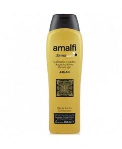 Amalfi Argan Bubble Bath 750ml