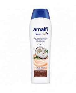 Amalfi Coconut Bubble Bath...