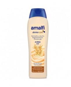 Amalfi Oatmeal Shower Gel...