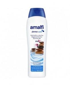 Amalfi Bath Foam SPA 750ml