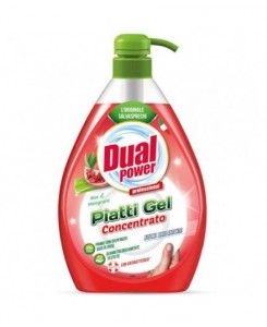 Dual Power Concentrated Gel...