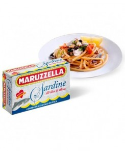 Maruzzella Sardines in...