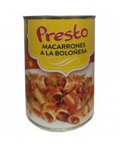 Coren Presto Macaroni alla...