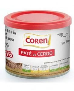 Coren Paté of Pork Liver 200gr
