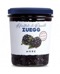 Zuegg Blackberry Jam 320gr